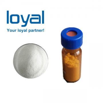 Synthetic Drug Idelalisib, High Purity Idelalisib