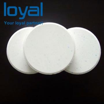 Sodium Dichloro Iso CyanurateV