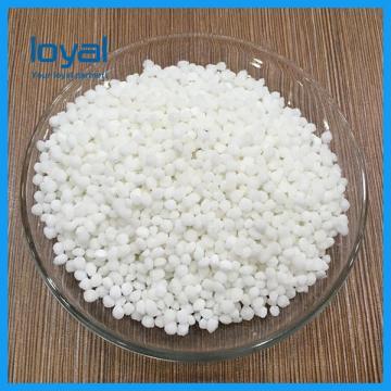 Fertilizer in bulk Ammonium Sulphate 21% crystal caprolactam grade