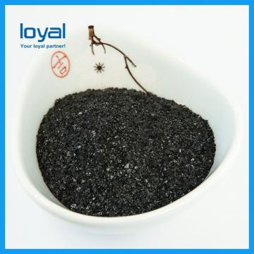Ball Shape Granules Humic Acid Fertilizer Granulator Machine In Production Line