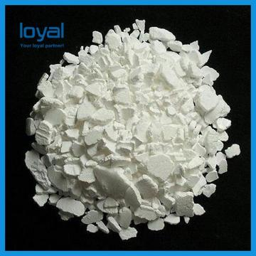 Calcium chloride manufacturers sell calcium chloride flakes