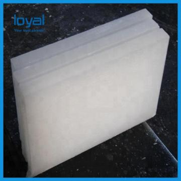 Water Based Paraffin Wax Emulsion LW-102A For Leather Brightener / Matting Agent