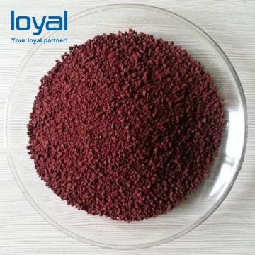 Iron/Fe Chelated EDDHA Organic Fertilizer