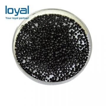 Manufacturer Iron Oxide Desulfurization of Gas Biogs and Oil Desulfuriozation